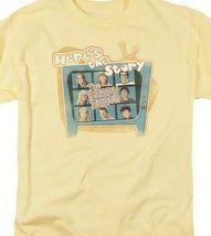 The Brady Bunch Classic TV 70s Heres Our Story Sitcom The Bradys Retro CBS1000 image 3