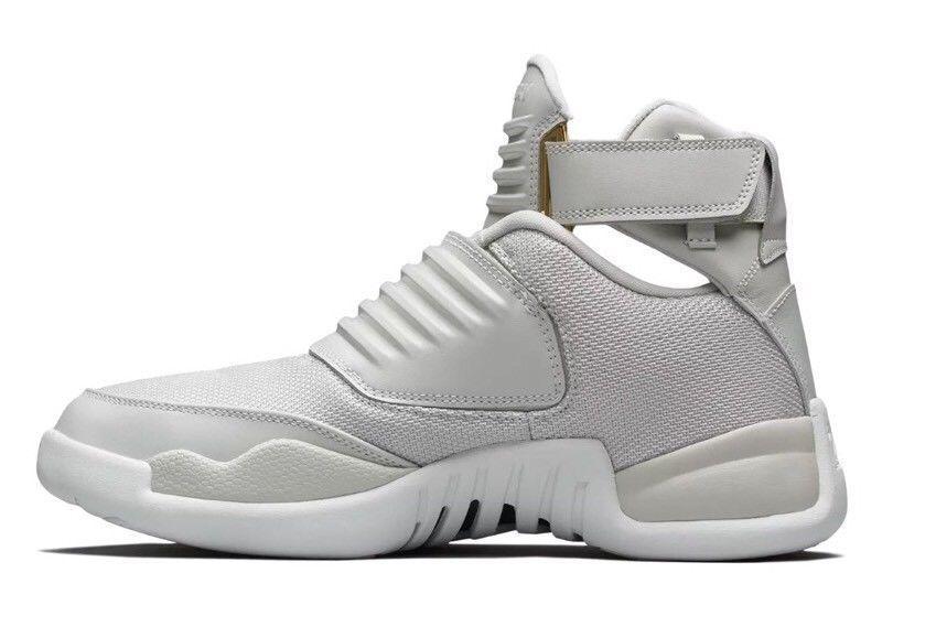 a1ce193207cd NEW Jordan Generation 23 Size 9 9.5 10 10.5 11 13 Men s AA1294 005 WHITE  BONE