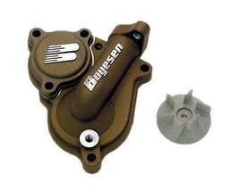 Boyesen Supercooler Kit Magnesium 2006-2009 Suzuki LTR450 QuadRacer WPK-28M - $168.29
