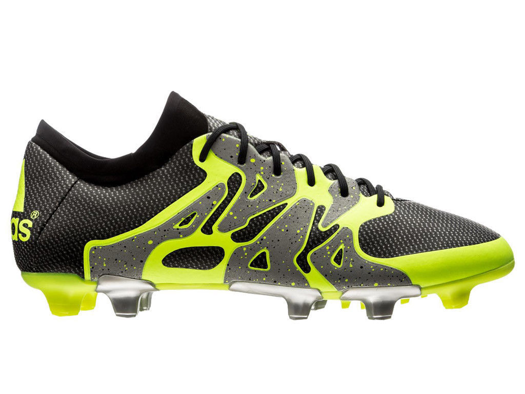 brand new 3c47c b10f5 Men s adidas X 15.1 FG AG Soccer Cleats, and 50 similar items. 57