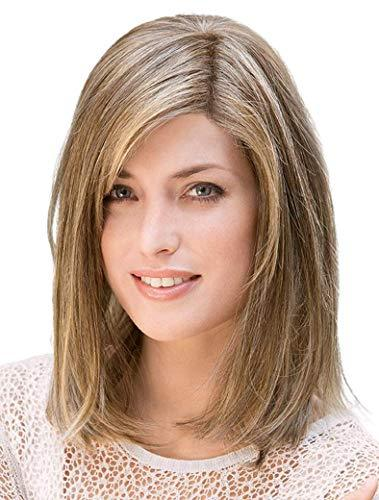 Primary image for MATRIX Human Hair Top Piece by Ellen Wille, 5PC Bundle: Top Piece, 4oz Mara Ray