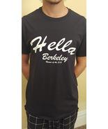 "HELLA BERKELEY CLOTHING™ HEROIC ""FARM LOGO"" TEE - $16.99+"