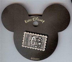 Mickey Mouse Steamboat Willie  Aesthetic  Euro Disney  no card  Pin - $16.00