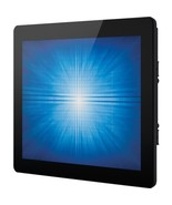 Elo 1590L 15 Open-frame LCD Touchscreen Monitor - 4:3 - 16 ms - IntelliT... - $578.30