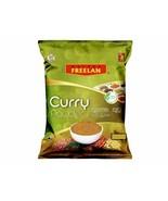 Freelan Unroasted Curry Powder 100% Natural & Premium Quality Ceylon Org... - $7.87+