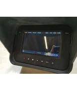 blackmagic cinema camera ef as is not fully tested. - $593.00