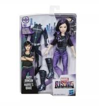 Marvel Rising Secret Warriors Daisy Johnson Marvel's Quake Doll Hasbro - $19.34
