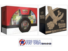 Pokemon Shining Legends Super Premium Ho-Oh Collection and Elite Trainer... - $149.99