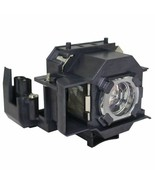 Philips Projector Lamp With Housing for Epson ELPLP34 - $78.99