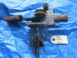 04-08 Acura TSX K24A2 ASU5 transmission gear selector solenoid OEM 6 spe... - $179.99