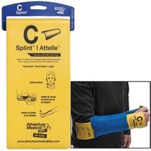 Adventure Medical C-Splint - $19.05