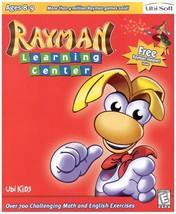 Rayman Learning Center VOL #3 - $29.99