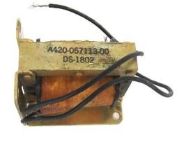 GENERIC A420-057113-00 TRANSFORMER COIL DS-1802