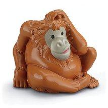 Fisher-Price Little People Orangutan - $5.99