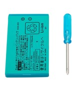 New Rechargeable Battery for Nintendo Game Boy Advance SP Systems + Scre... - $3.21