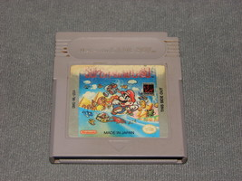 Nintendo Game Boy: Super Mario Land 1 - $10.00