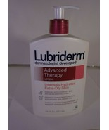 Lubriderm Advanced Therapy Extra Dry Skin 16 oz 12-L - $9.90