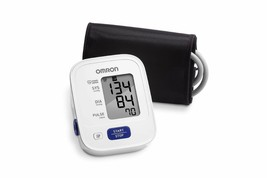 Omron 3 Series Upper Arm Blood Pressure Monitor - $66.99