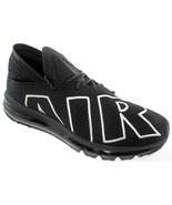 NIKE AIR MAX FLAIR MEN'S BLACK/WHITE RUNNING SHOES, #942236-001 $160. - $99.99