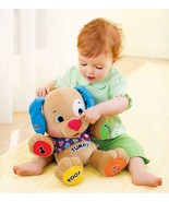 Fisher-Price Laugh & Learn Love to Play Puppy - $9.74
