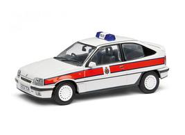 Vauxhall Astra Mk2 GTE 16v Diecast Model Car VA13204 - $31.79