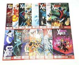 Amazing X-men 1-14 & Annual #1 January 2014 Marvel Comics Lot Run Jason ... - $58.04