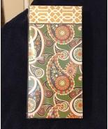 Papier de Maison Paisley Notepad - $9.49
