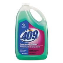 Formula 409 Heavy-Duty Degreaser, Fresh, 1gal Bottle - Includes four per... - $77.13