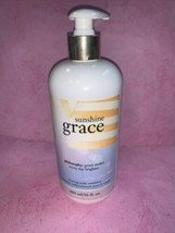 Philosophy Sunshine Grace Firming Body Emulsion *Sealed With Pump - $143.55