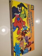Marvel Super Heroes Board Game - $70.40
