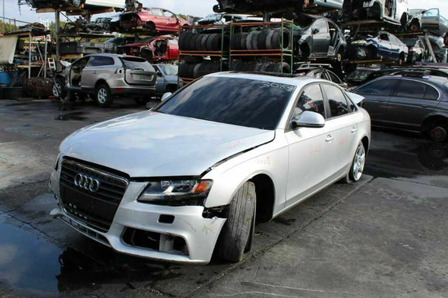 Windshield Wiper Motor Sedan Fits 10-16 AUDI S4 512546 - $77.22