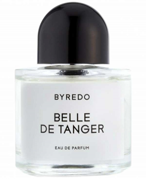 BELLE DE TANGER by BYREDO 5ml Travel Spray BITTER ORANGE VIOLET Parfum