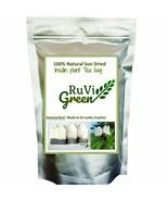 RuVi Green Diabetic Tea Insulin / Canereed Igneus /Thebu Leaves Costus s... - $4.40+