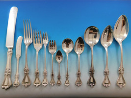 Old Colonial by Towle Sterling Silver Flatware Set for 12 Service 144 pcs Dinner - $10,500.00