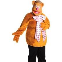 Fozzie Bear Adult Halloween Costume  - $49.12