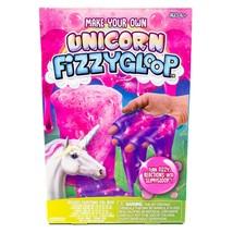 Horizon Group Make Your Own Unicorn Fizzy Gloop Slime Craft Kit SLIMYGLOOP NEW