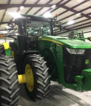 2015 JOHN DEERE 8345R For Sale In Plymouth, Nebraska 68424 image 3