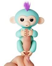 Fingerlings Monkey Zoe New In The Box - $25.15