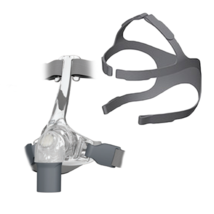 Fisher & Paykel Eson Nasal Mask with Headgear Large 400451 - $137.50