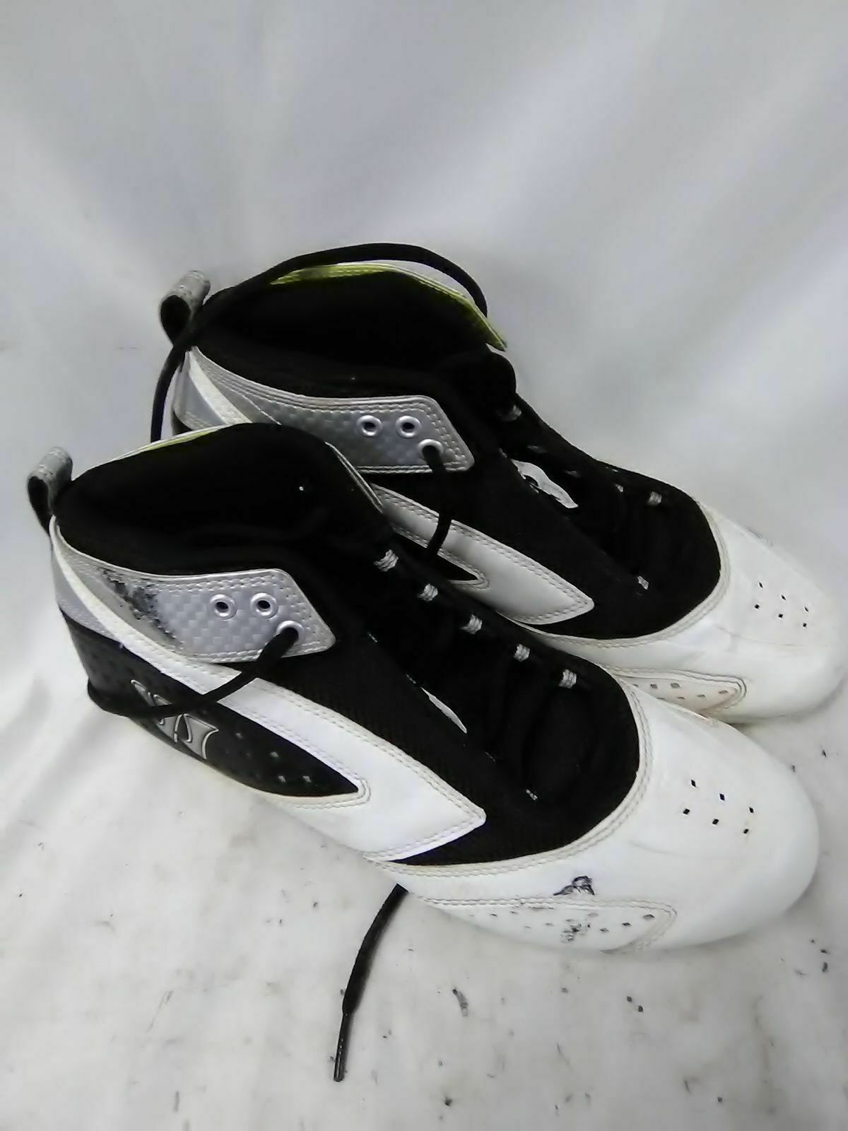 Primary image for Warrior 8.5 Size Lacrosse Cleats