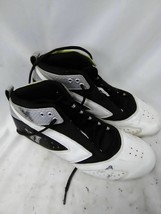 Warrior 8.5 Size Lacrosse Cleats - $24.99