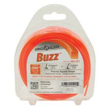 Buzz Trimmer Line .095 40' Clam Shell 380-201 - $6.24