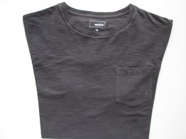 Sonoma Good For Life Crewneck The Garment Dyed Tee Mens Knits 020 Pepper... - $10.49