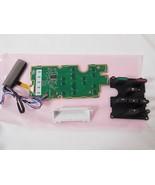 Brother LV0965 Front Panel Display Control Board Color Laser Printer HL-... - $19.79