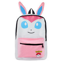 405e2c5300d9 Pokemon Game Theme Backpack Schoolbag Daypack Bookbag Sylveon -  32.99 ·  Add to cart · View similar items