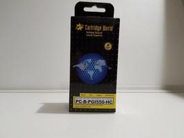 PC-B-PGI-550-HC Black Premium Black Ink Cartridge - $10.32