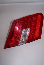 mercedes e class w212 owners tail light used original 2129060158 drivers... - $69.99