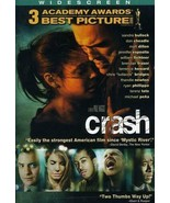 Crash (Widescreen Edition) [DVD] - $5.49