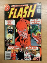 DC COMICS - THE FLASH #260 (APR 1978) FN COND - (WITH NEW BAG & BOARD) - $3.72