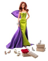 Anemone Barbie Doll by Christian Louboutin - $149.95